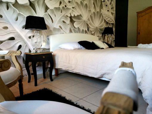Chambre LA BELLE DAME (1)