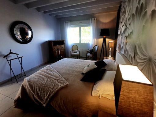 Chambre LA BELLE DAME (6)