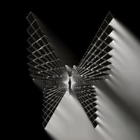 Chambres d'hôtes Les Papillons à Amiens
